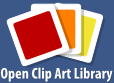 OpenClipArt Library