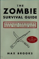 The Zombie Survival Guide front